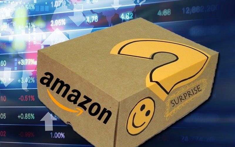 Amazon Next Big Short