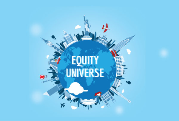 Equity Universe Update